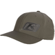 Olive Green K Corp Hat