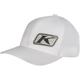 White K Corp Hat