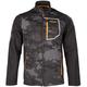 Camo Black/Gray Inferno Jacket