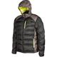 Black/Gray Camber Jacket
