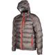 Gray Camber Jacket