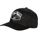 Black Glacier Hat