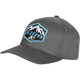 Gray Glacier Hat