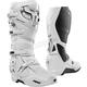 White/Silver Instinct Boots