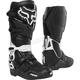 Black/White Instinct Boots