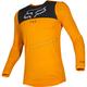 Orange Flame Flexair Royl Jersey