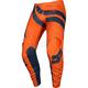 Orange 180 Cota Pants