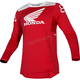 Red 180 Honda Jersey