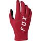 Flame Red Flexair Gloves