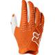 Orange Pawtector Gloves