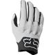 Light Gray Bomber Light Gloves