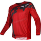 Youth Red 180 Cota Jersey