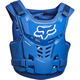 Youth Blue Proframe LC Roost Deflector - 06120-002-OS
