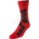 Youth Red Cota MX Socks