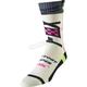 Youth Light Gray Czar MX Socks