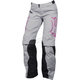 Women's Black/Pink Switch Mata Pants
