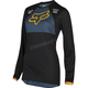 Youth Girl's Black/Navy 180 Mata Jersey