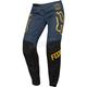 Youth Girl's Black/Navy 180 Mata Pants