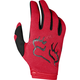 Women's Flame Red Dirtpaw Mata Gloves