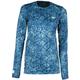Women's Blue Solstice 2.0 Shirt