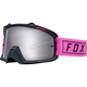 Pink Air Space Gasoline Goggles - 22678-170-NS