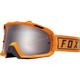 Orange Flame Air Space Gasoline Goggles - 22678-104-NS