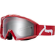 Red Main Race Goggles - 22682-003-NS