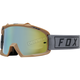 Youth Grey Air Space Gasoline Goggles - 22681-006-NS