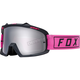 Youth Pink Air Space Gasoline Goggles - 22681-170-NS
