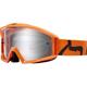 Youth Orange Main Race Goggles - 22685-009-NS