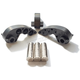 Goldstar Magnetic Adjustable Clutch Weights - 07-GSW-6682
