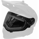 Smoke Dual Electric Replacement Shield 2.0 for Delta R3 Helmet - F01001300-000-601