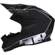Division Silver Altitude Carbon Fiber MIPS Helmet w/Fidlock Technology
