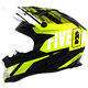 Particle Hi-Vis Altitude Helmet w/Fidlock Technology