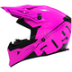 Pink Ops Tactical Helmet