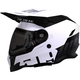 Storm Chaser Delta R3 2.0 Helmet w/Fidlock Technology and Smoke Shield