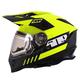 Hi-Vis Delta R3 2.0 Ignite Helmet w/Fidlock Technology