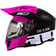 Pink Delta R3 2.0 Helmet w/Fidlock Technology