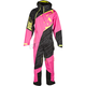 Pink Allied Mono Suit Shell