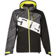 Black/Hi-Vis Evolve Shell Jacket