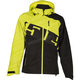 Hi-Vis Evolve Shell Jacket