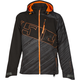 Orange Evolve Shell Jacket
