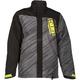 Hi-Vis Range Insulated Jacket