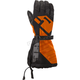 Orange Backcountry 2.0 Gloves