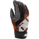 Orange Freeride 2.0 Gloves