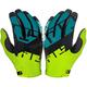FZN Blue Low 5 Gloves
