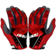 Red Low 5 Gloves