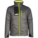 Gray/Hi-Vis Syn Loft Insulated Jacket