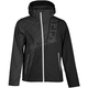 Black Ops/White Tactical Softshell Jacket