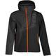 Black Ops/Orange Tactical Softshell Jacket